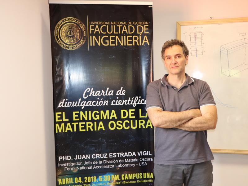 Perfil Dr. Jorge Molina