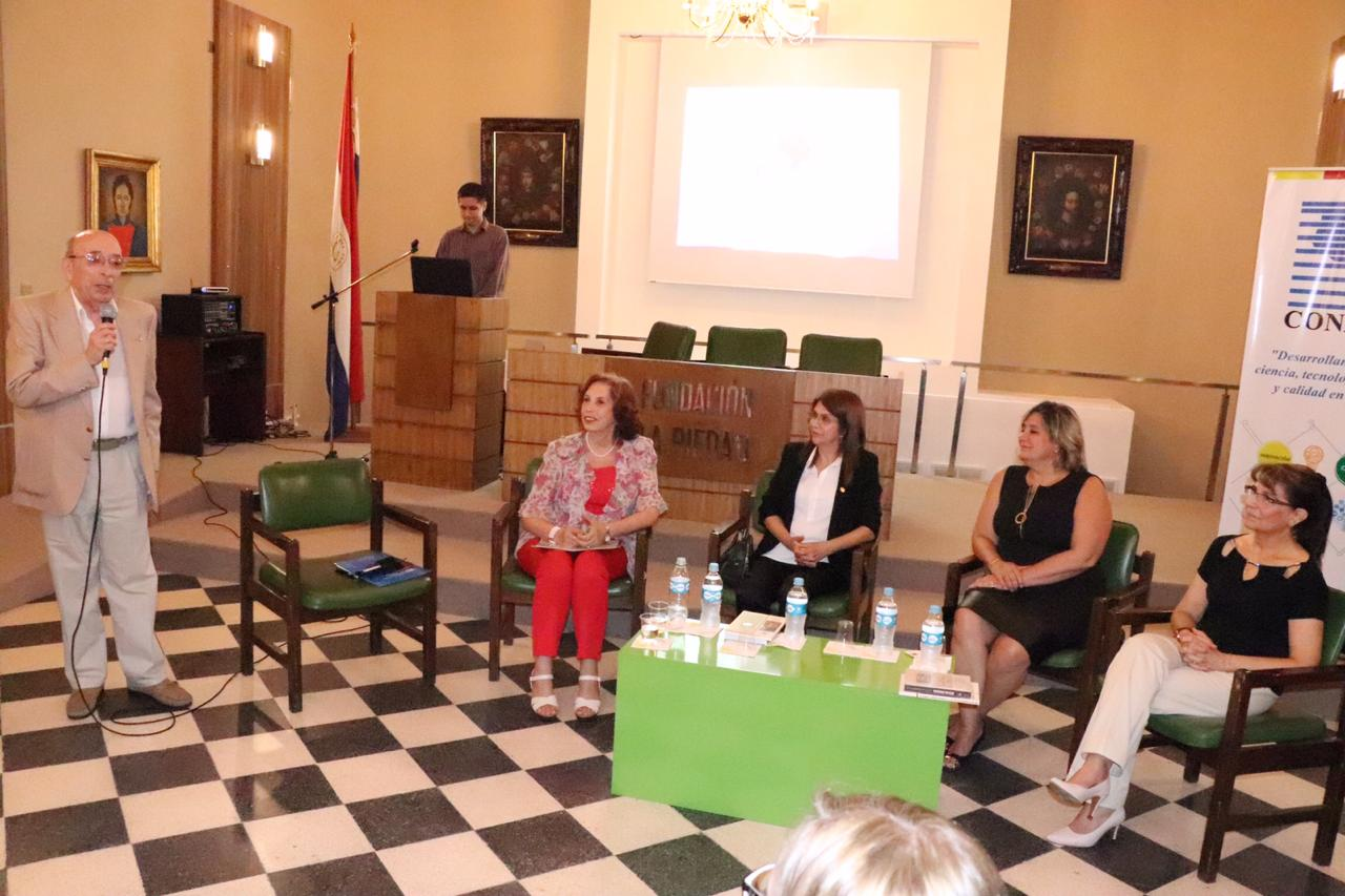 Investigadoras Paraguayas Dieron A Conocer El Rostro De La